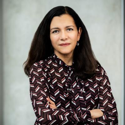Dolores Acevedo Garcia