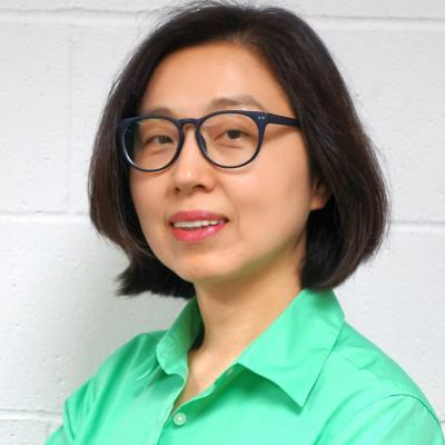 Photo of Mikyung Baek